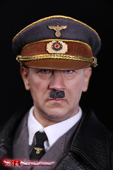 3R GM640 Adolf Hitler 1889-1945 Ver A - 51 (Lord Dragon 龍王爺) Tags: 16scale 12inscale onesixthscale actionfigure doll hot toys 3r did german ww2 axis