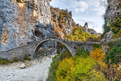 Kokkoros Bridge (George Plakides) Tags: kokkoros kokkorou noutsos bridge singlearch stone hdr macedoniagreece makedonia macedoniatimeless macedonian macédoine mazedonien μακεδονια македонијамакедонскимакедонци