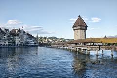 Switzerland 2018