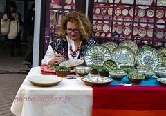 Céramique bulgare (louis.labbez) Tags: 2018 novembre europe bulgarie sofia ue labbez céramique bulgaria artisanat