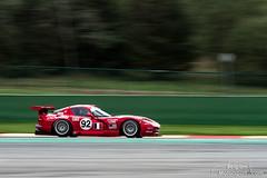 Dodge Viper GTS-R (belgian.motorsport) Tags: dodge chrysler viper gtsr fia gt1 masters endurance legends v10 oreca
