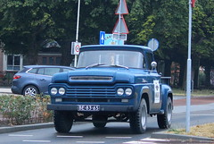 1959 Ford F100 (Dirk A.) Tags: be8365 sidecode1 importkenteken 1959 ford f100