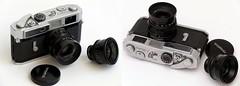 Canon 7 Rangefinder  / Voigtländer 35/1,7 Ultron Aspherical / Jupiter 12 35/2,8 (rainer.marx) Tags: voigtländerm39351 7ultronasphericaljupiter12canon7rangefinder35mmanalogfilmfz1000lumixpanasonicleica ultron asphercial m39 jupiter12 jupiter leica voigtländer rangefinder canon7 analog 35mm kleinbild scannen fz1000 lumix panasonic film