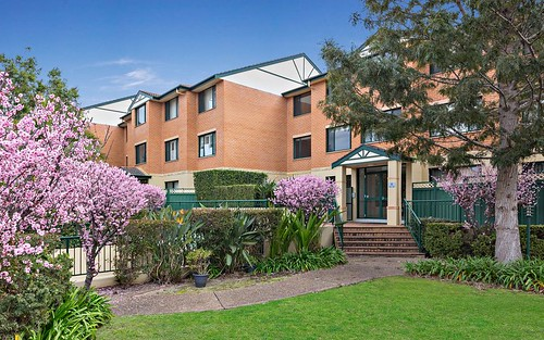 57/18 Knocklayde St, Ashfield NSW 2131