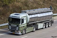 "Scania R NextGen "" STAALDUINEN "" (NL) (magicv8m) Tags: tir trans transport lkw scania nextgen"