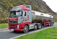 Mansel Davies & Son Ltd Volvo FH500 M2 MDS (sab89) Tags: mansel davies son ltd volvo fh500 m2 mds