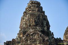Angkor Thom – 19 (Roy Prasad) Tags: green cambodia asia khmer travel architecture temple angkorwat prasad royprasad hindu buddhist ruins ancient phaseone xf schenider sony a7rm3 a7r