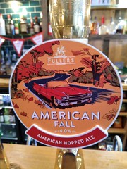 American Fall (Moments captured by Thomas & Sharon) Tags: ale ipa bitter