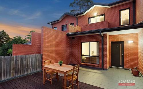 22/173 Pennant Hills Rd, Thornleigh NSW 2120