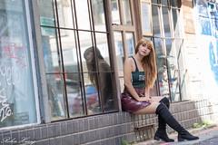 DSC_7076 (Robin Huang 35) Tags: 大安區 臺北市 臺灣 tw devi 忠孝敦化商圈 街拍 人像 portrait lady girl nikon d850