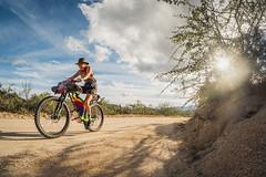 Baja 2018 - Hannah & Gabe (gabriel amadeus) Tags: mexico camping touring ocean desert baja bicycle bike mtb bajadivide mountainbike bikepacking mountain