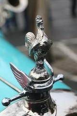 Citroën B14 torpedo (CHRISTOPHE CHAMPAGNE) Tags: 2018 france epernay marne champagne habits lumiere citroën b14 torpedo