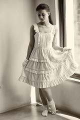 D115 (boeddhaken) Tags: ukraniangirl ukranianwoman ukranianmodel girl greatmodel greatpose blackwhite bw cutegirl sexygirl lovelygirl lovelyangel lovely lolita lolitalook woman sexywoman sexy sensual seductive seductiveeyes seductivelook sensualpose perfectbody perfection perfect model hotmodel caucasianmodel caucasian angeleyes angelface angel retrostyle pretty prettygirl coolpose beautifulgirl beautifulwoman beautifulbody beautifuleyes youngwoman dress longhair indoor exciting dreamwoman dreamgirl eyes hotbody hotpose hot innocentlook innocent mostbeautifulwoman mostbeautifulgirl mostbeautifuleyes posing whitemodel wonderfullbody portrait