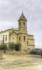 Puglia 2016-43 (walter5390) Tags: puglia apulia italia italy south sud meridione meridionale savelletri chiesa church small piccola mini architettura architecture