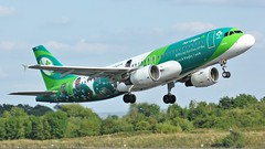 EI-DEO (AnDyMHoLdEn) Tags: aerlingus irishrugby a320 egcc airport manchester manchesterairport 23l