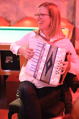 2nd Thursday Traditional Irish Session at The Hot Mess