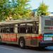 Sioux City Transit Public Bus