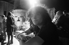 IMG_0008 (cestlameremichel) Tags: kodak tmax p3200 3200 asa party night analog analogica analogue film 35mm minolta dynax 40 pellicule argentique black white monochrome monochromatique bnw noir et blanc