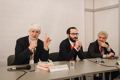 Incontro con Beppe Severgnini e Alfieri Lorenzon