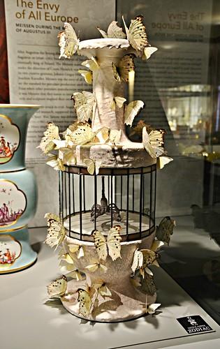 Scorpio, Zodiac by David R. Harper, New+Now, Gardiner Ceramic Museum, Toronto, ON