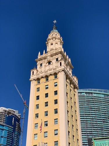Freedom Tower Downtown Miami