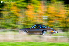 Porsche 911 (Guillaume Tassart) Tags: motorsport automotive classic historic legend rally rallye televie belgique belgium porsche 911