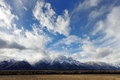Clouds and Teton Range, Teton County, Wyoming (4 Corners Photo) Tags: 4cornersphoto albrightpeak alpine autumn buckmountain cathedralgroup clouds color fall glacier grandteton grandtetonnationalpark jacksonhole landscape mountowen mountwister mountains nature northamerica outdoor rockymountains rural scenery snow southteton storm teewinotmountain tetoncounty tetonrange unitedstates weather wyoming moose unitedstatesofamerica us