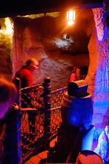 disneyland (dolanh) Tags: anaheim caves disneyland holidays tomsawyersisland