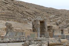005 Hundred Column Hall (Sedsetoon), Persepolis  (2).JPG (tobeytravels) Tags: artaxerxes xerxes ahurmazda alexanderthegreat