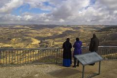 (Kalman Peter) Tags: landscape jordan people sky travel view sight canon 60d sigma 1750 nebo hill east