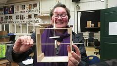 Automata at Tam Makers - Video - 2