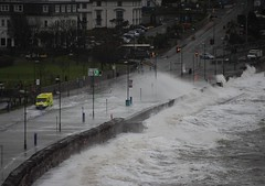 Some Have To (Better Living Through Chemistry37 (Archive3)) Tags: flooding coastalflooding storms extremeweather torquay