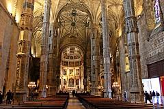 Monastery of Jerónimos! (Jorge Cardim) Tags: mosteiro monastery jerónimos lisboa lisbon portugal cores colors