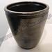 """Pewter Vase"" by CHRISTine, ceramic, $35.00"