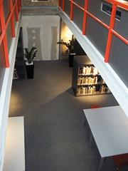LABiennale Biblioteca (Ambiente Ufficio) Tags: biblioteca labiennale design ambienteufficio venezia