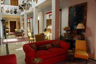 Spain Luxury BG Hunt 5