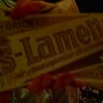 Decorating (2): The good Eis-Lametta. thumbnail