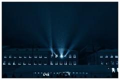 Lux Helsinki (Jekurantodistaja) Tags: helsinki finland winter blue luxhelsinki lightart outdoors scandinavia talvi suomi valotaideteos helsingfors senaatintori senatesquare night city january rx100 explore snow cold lux lights blizzard event europe nordic artistic architecture wintry nightscape nightlights sininen синий bleu blau син blå luxhelsinki2016 movie monochrome stadi cool talvinen lumisade cinema hollywoodmagic cinemamagic blueish