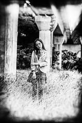 側 (huangdid) Tags: portrait photography fujifilm fuji peztavl 85 photo people