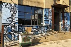 Para Todos Todo by ??? (wiredforlego) Tags: graffiti mural streetart urbanart aerosolart publicart williamsburg brooklyn newyork nyc ny