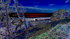 A Coastline (fishmonger45) Tags: hss abstract coastline photoshop greatphotographers