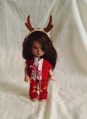 Pukifée Pajamas (Leegloo) Tags: pukifee pkf pukifée fairyland doll dolls ball jointed sew sewing outfit clothes handmade leegoo lee