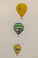 2013_Mongolfiade_Münster-15 (Joachim Spenrath Münster, Germany) Tags: outdoor air ballon ballonfahren ballooning borderfx europe germany glow illumination mongolfiade night nrw montgolfiade hot münster deutschland aasee