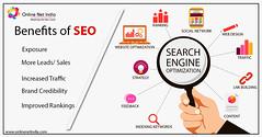 SEO (Online_Net_India) Tags: seo google