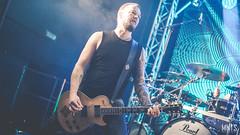 Amorphis - live in Kraków 2019 fot. Łukasz MNTS Miętka-12