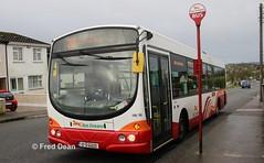 Bus Eireann VWL156 (07D64020). (Fred Dean Jnr) Tags: buseireann vwl156 07d64020 march2019 volvo b7rle wright wrightbus eclipse buseireannroute208 lotabeg mayfield cork