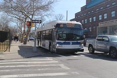 IMG_4800 (GojiMet86) Tags: mta nyc new york city bus buses 2015 xd40 7169 b6 avenue j east 16th street