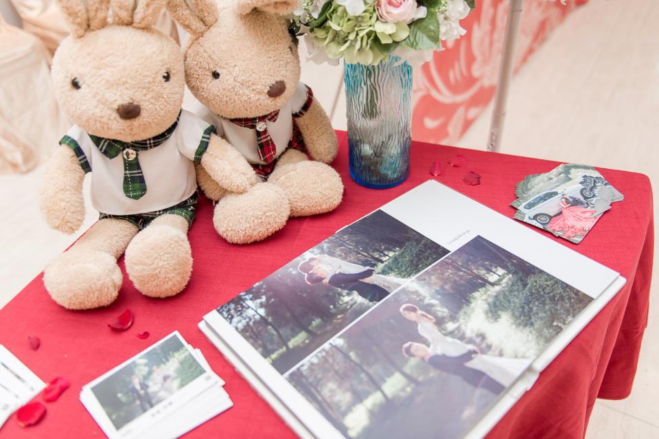 婚攝 雲林劍湖山王子大飯店 員外與夫人的幸福婚禮 W & H 083