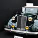 Packard Super Eight Convertible Victoria 1937