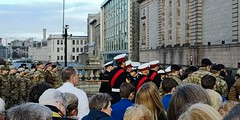 IMG_20181111_111045 (LezFoto) Tags: armisticeday2018 lestweforget 19182018 100years aberdeen scotland unitedkingdom huawei huaweimate10pro mate10pro mobile cellphone cell blala09 huaweiwithleica leicalenses mobilephotography duallens